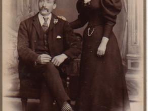 Mackeys and Johnstons of Kinlough, Leitrim