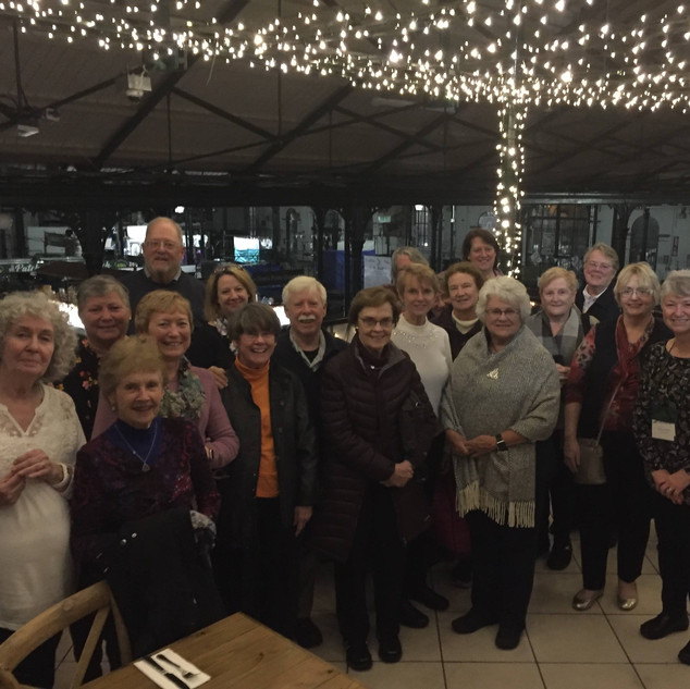 2018 Belfast Research Group; Dinner at George's.jpg