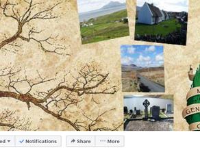Using Facebook for Irish Research