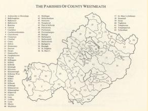 Irish Administrative Jurisdictions
