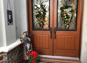 Advent Calendar of Christmas Memories Part 2
