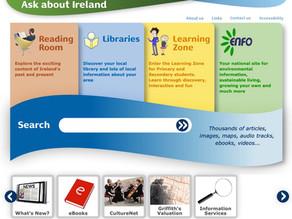 Best Genealogy Sites for Irish Research: AskAboutIreland