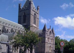 Unpuzzling Ireland's Church Records
