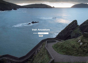Best Genealogy Sites for Irish Research: IrishAncestors