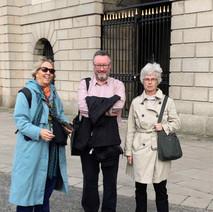 Paul Gorry w_Barbara and Joan at the Registry of Deeds.jpg
