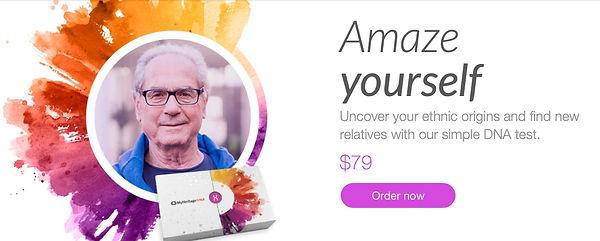 MyHeritage $79