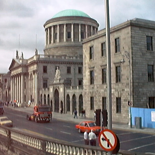 Four Courts