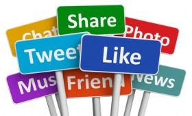 Be smart about using social networking