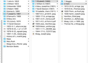 Organizing Your Digital Files