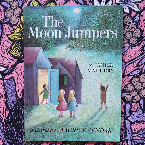The Moon Jumpers by Janice May Udry and Maurice Sendak