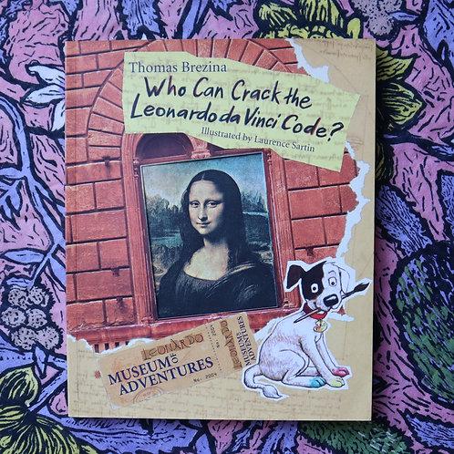 Who Can Crack the Leonardo da Vinci Code? By T Brezina and L Sartin