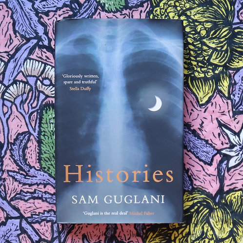 Histories by Sam Guglani