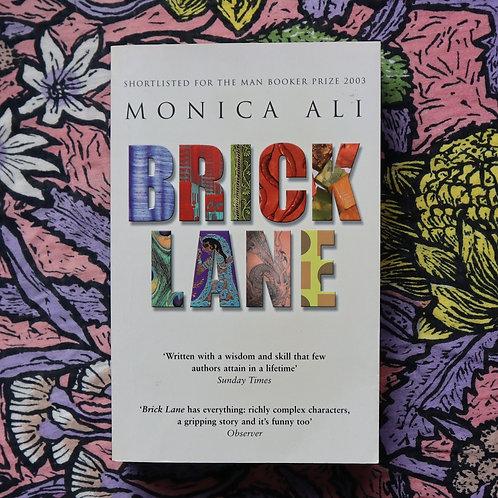 Brick Lane by Monica Ali