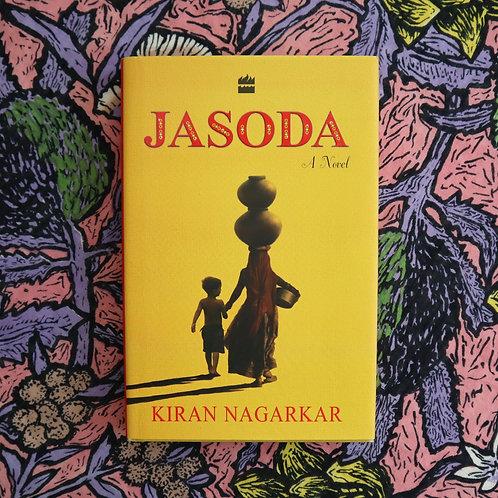 Jasoda by Kiran Nagarkar