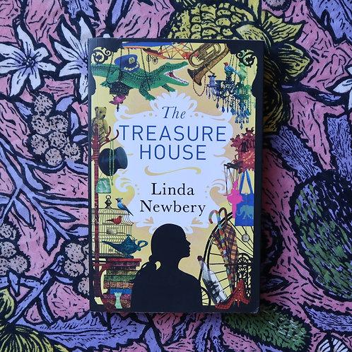 The Treasure House by Linda Newbery