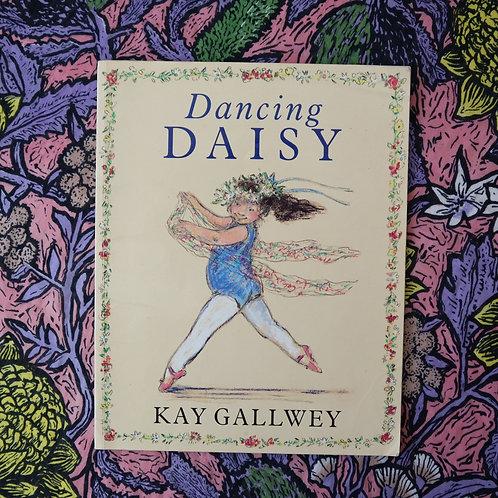 Dancing Daisy by Kay Gallwey