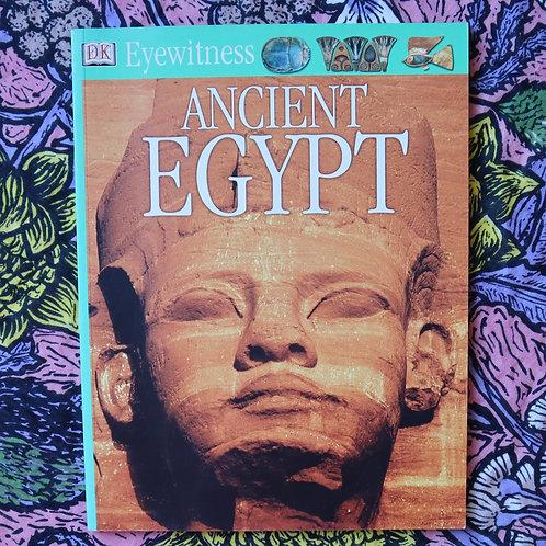 Eyewitness; Ancient Egypt