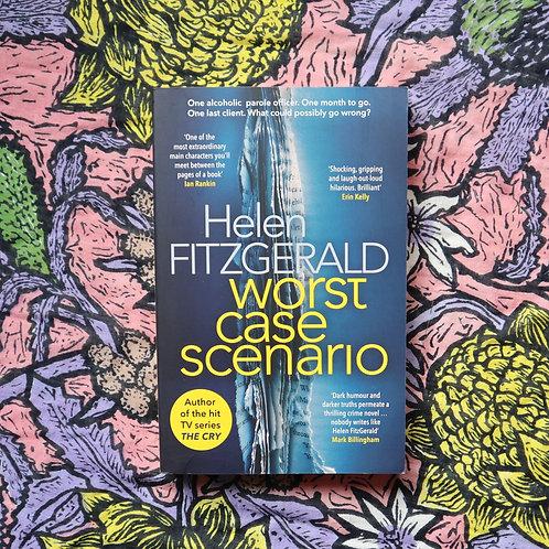 Worst Case Scenario by Helen Fitzgerald