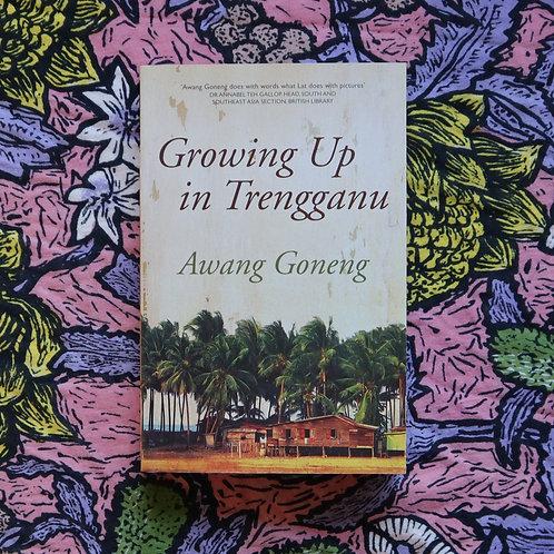 Growing Up in Trengganu by Awang Goneng