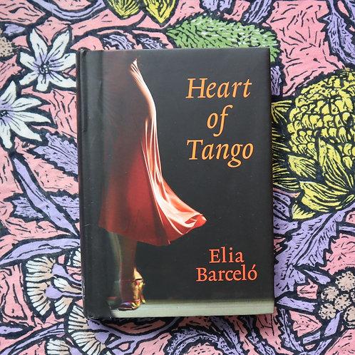Heart of Tango by Elia Barcelo