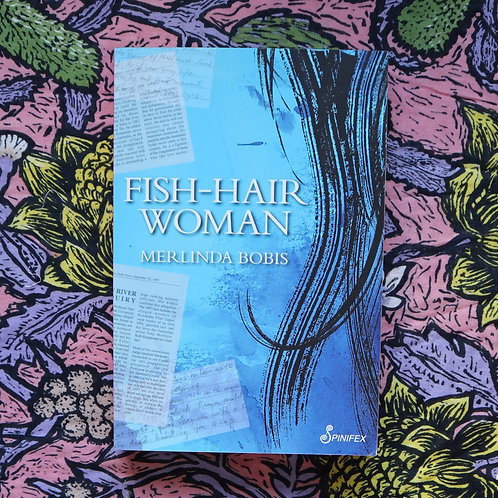 Fish-Hair Woman by Merlinda Bobis