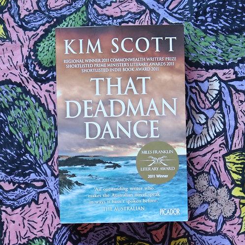 That Deadman's Dance by Kim Scott