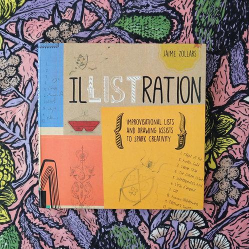 Illistration by Jaime Zollars