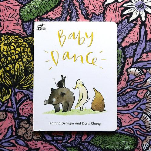 Baby Dance by Katrina Germein and Doris Chang