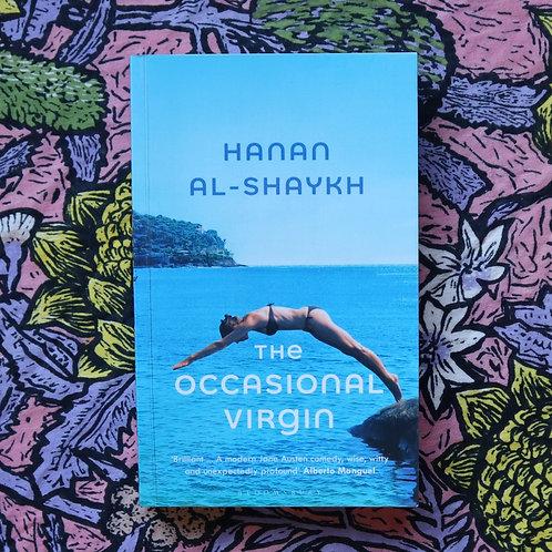 The Occasional Virgin by Hanan Al-Shaykh