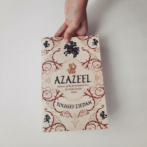 Literature, Temptation
