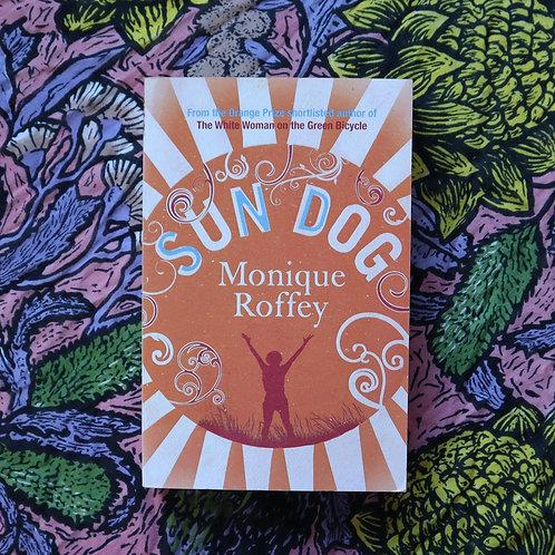 Sun Dog by Monique Roffey