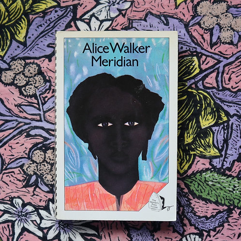 Meridian by Alice Walker