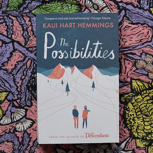The Possibilities by Kaui Hart Hemmings