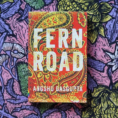 Fern Road by Angshu Dasgupta