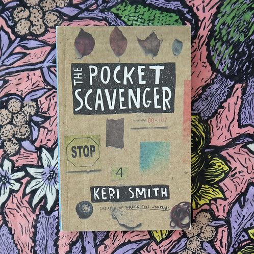 Pocket Scavenger by Keri Smith