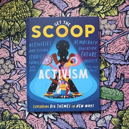 Get the Scoop; Activism