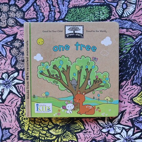 One Tree by Leslie Bockol and Jillian Phillips