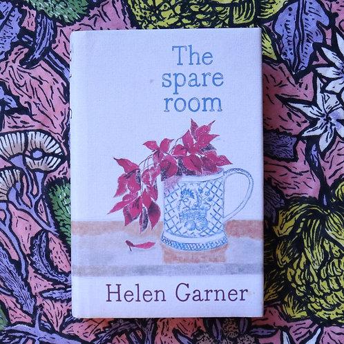 The Spare Room by Helen Garner