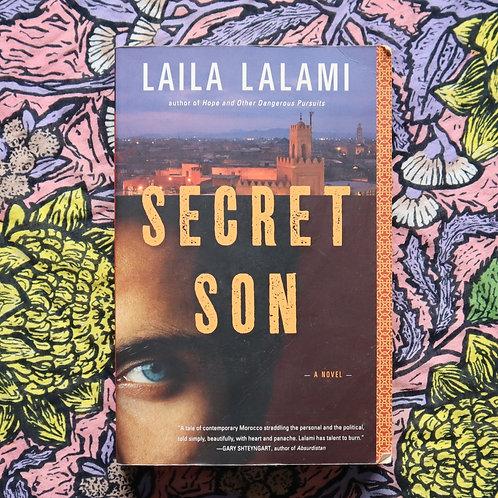 Secret Son by Laila Lalami