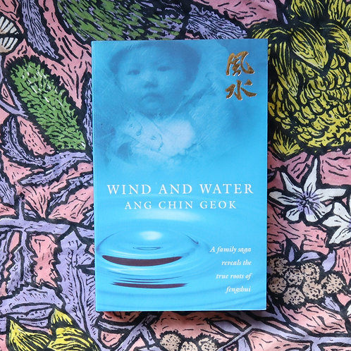 Wind and Water by Ang Chin Geok