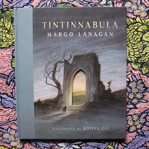Tintinnabula by Margo Lanagan and Rovina Cai