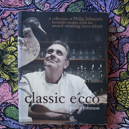 Classic Ecco by Philip Johnson