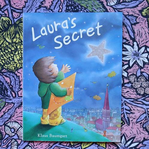 Laura's Secret by Klaus Baumgart