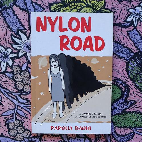 Nylon Road by Parsua Bashi