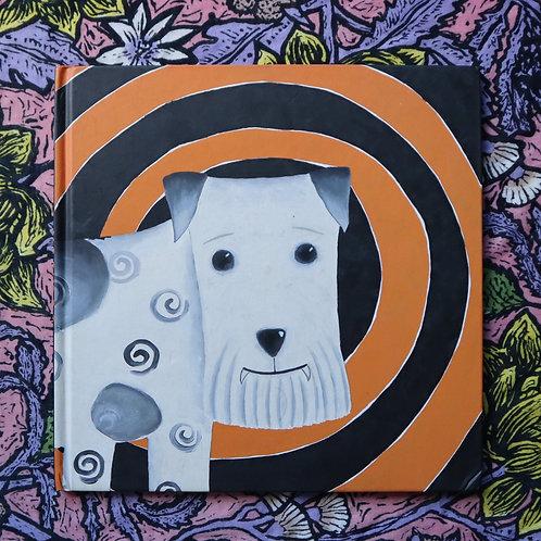 Moondog by Alice Hoffman, Wolfe Martin & Yumi Heo