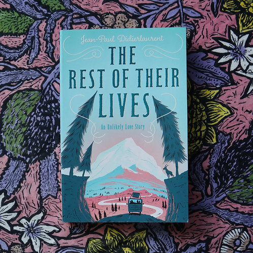 The Rest of Their Lives by Jean-Paul Didierlaurent