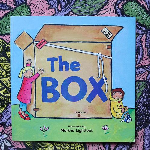 The Box by Martha Lightfoot