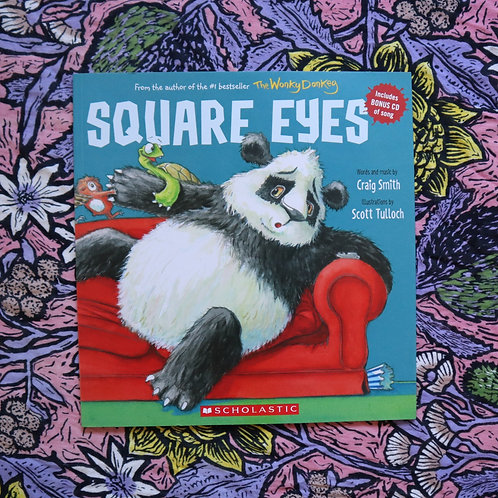 Square Eyes by Craig Smith and Scott Tulloch