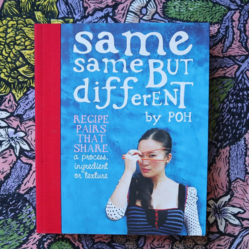 Same Same But Different by Poh