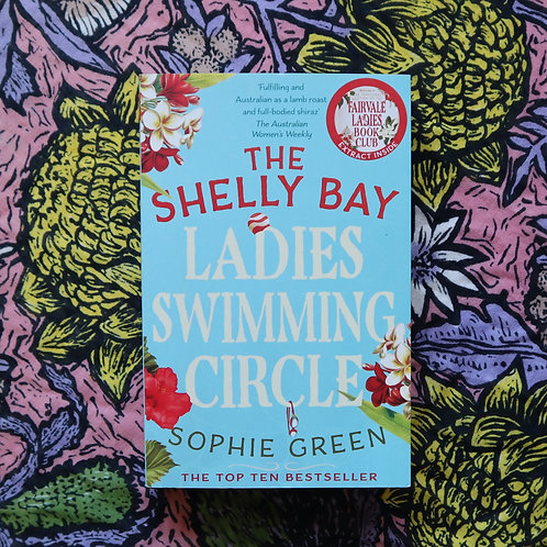 The Shelly Bay Ladies Swimming Circle by Sophie Green
